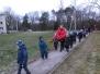 Draugo diena Trakų Vokės gimnazijoje