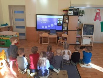 Vilniaus visuomenės sveikatos biuro nuotoliniai užsiėmimai vaikams
